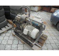 Dvoumotorový kompresor ORLÍK