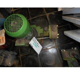 Čerpadlo vodní membránové