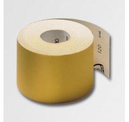 Brusný papír PS30 115x4500/80