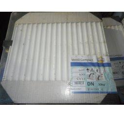 Radiátor VK 33 600x600