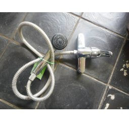 Baterie vodovodní k vaně