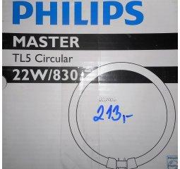 Kruhová zářívka Ohilips Master