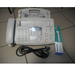 Panasonic telefon+fax