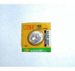 Baterie LR54, 1,5V
