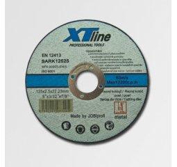 Kotouč řezný na ocel 115x2,0x22,2