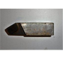 Soustružnický nůž K 61, 20x20
