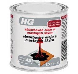 Absorbovač oleje a mastných skvrn