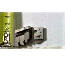 Čelisti na závitořez čzzh M10 LL ISO 410