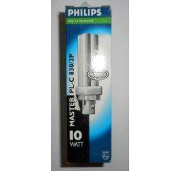 Žárovka Philips MasternPL-C 830/2P
