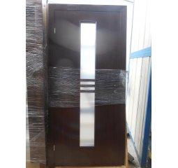Dveře interiérové + zárubeň 80L