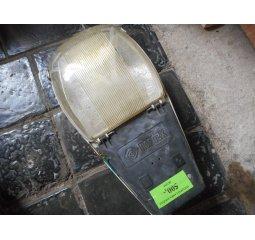 Lampa pouliční - veřejné osvětlení