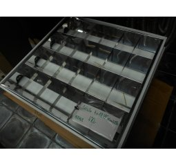 Zářivkové svítidlo 4x18W Northclife
