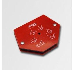 Magnetický úhelník,  6tiúhelník, 12,5kg