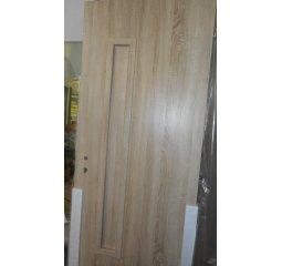interierové dveře 60L Dub sonoma