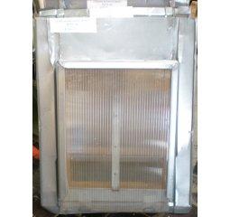Střešní revizní okno š.550/v.660