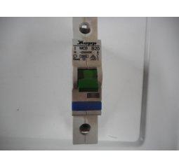 Jistič MCB-B20-1F