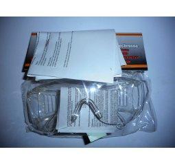 Brýle pracovní ochranné čiré