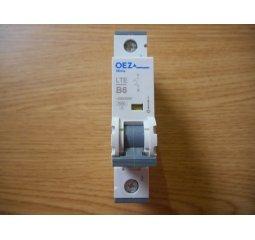 Jistič LTE-6B-1F