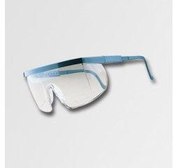 Brýle ochranné nastavitelné