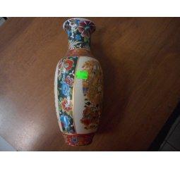 Váza porcelánová velká