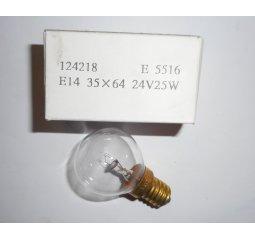 Žárovka E14, 35x64