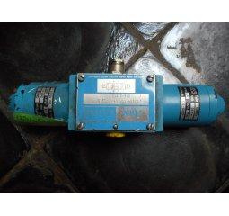 Elektrohydraulický rozvaděč Abex Denison