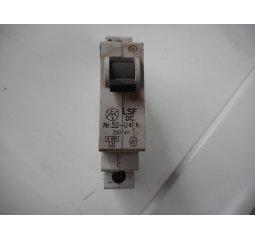 Jistič LSF-Nr.52-U40A-1F
